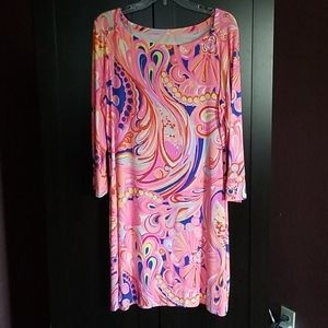 Lilly Pulitzer Sophie Multi Reef Retreat